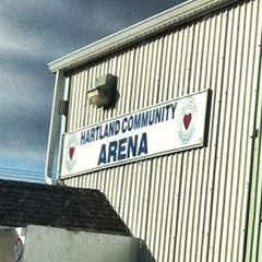 Hartland Arena