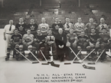 1937–38 Boston Bruins season