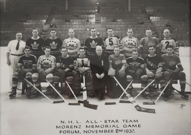1937–38 Boston Bruins season