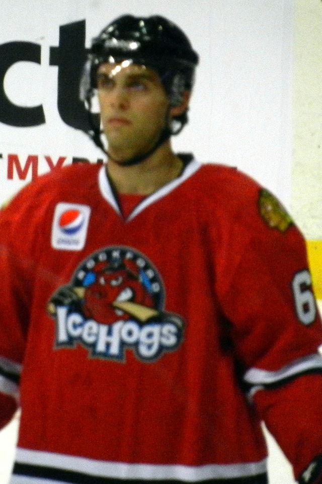Joe Lavin