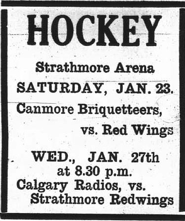 1936-37 Alberta Intermediate Playoffs