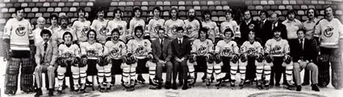 1975–76 Cincinnati Stingers season