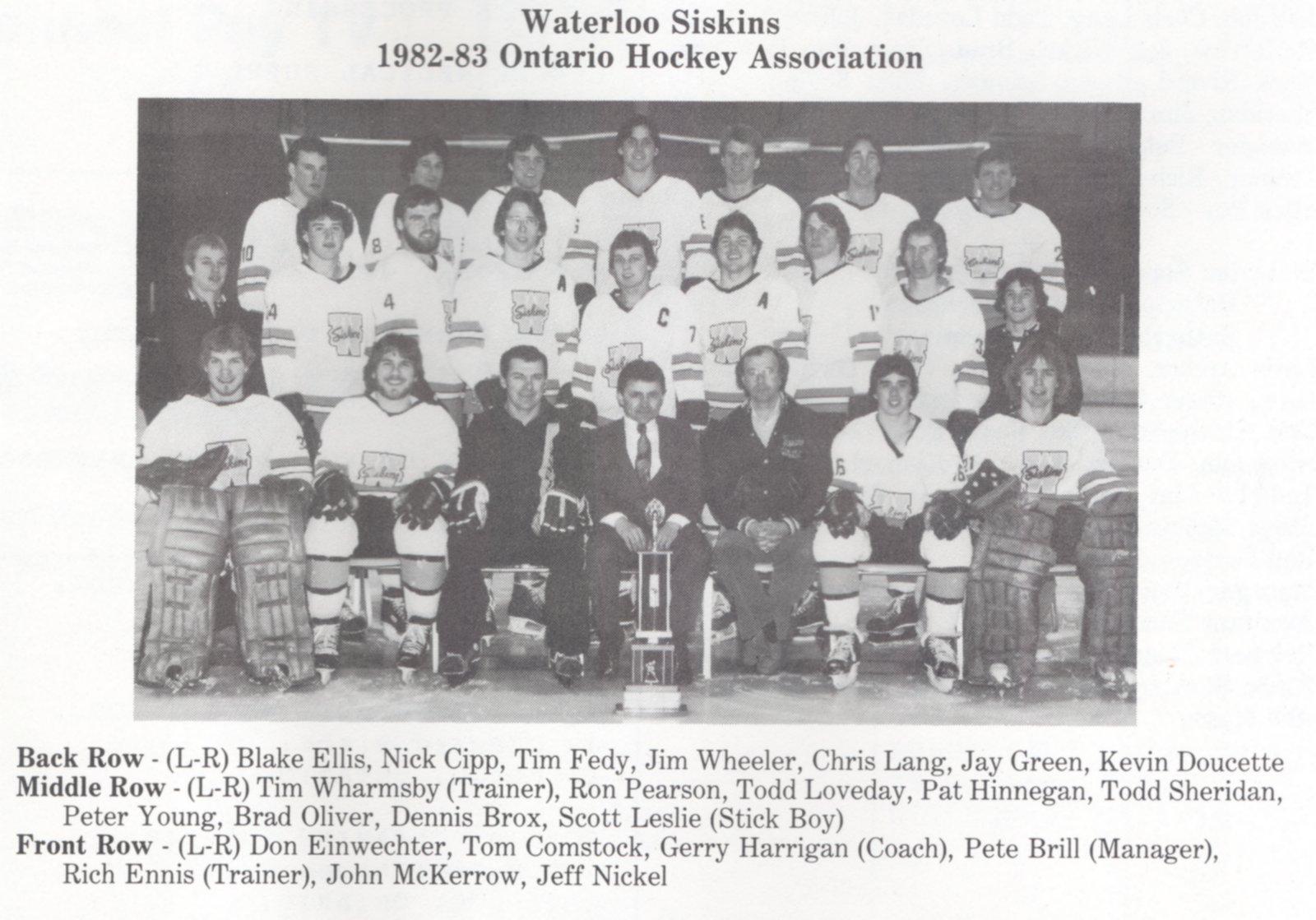 1982-83 MWJHL Season