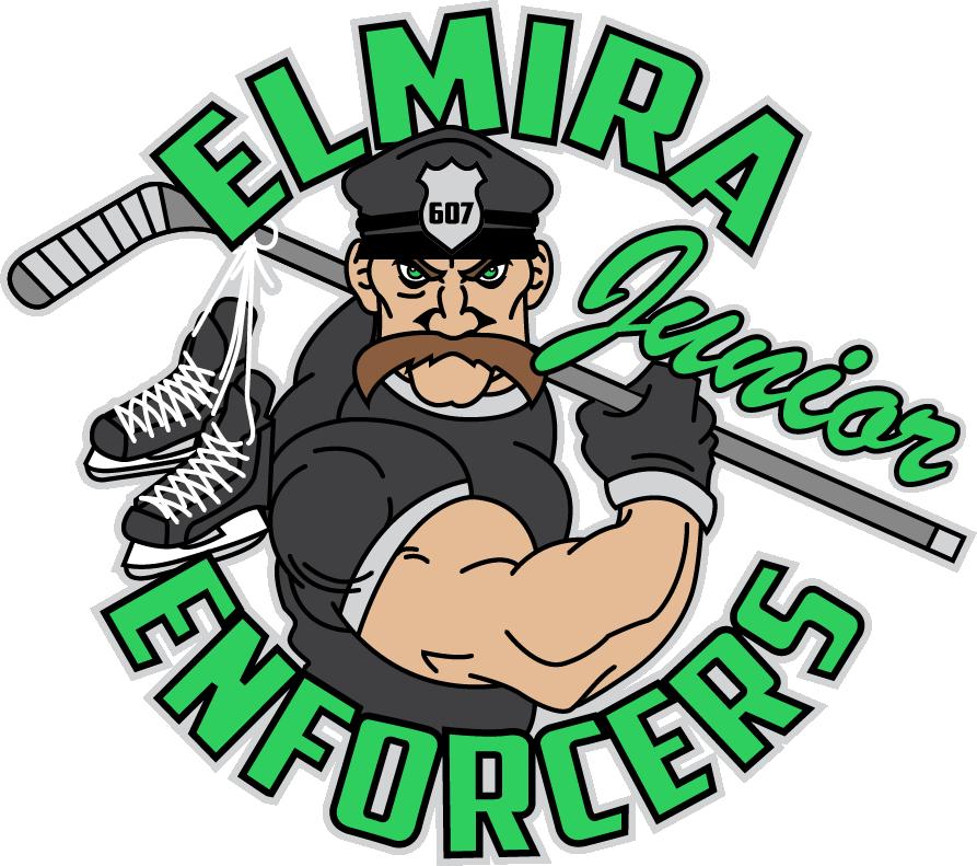 Elmira Jr. Enforcers
