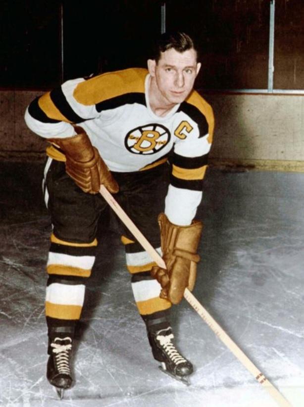 1948-49 NHL season
