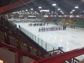 Montmagny Arena