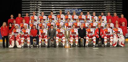 2008-09 Czech Extraliga season