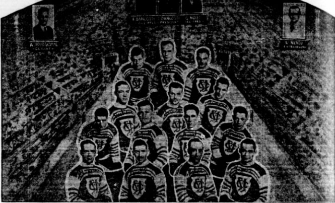 1935-36 PIHL