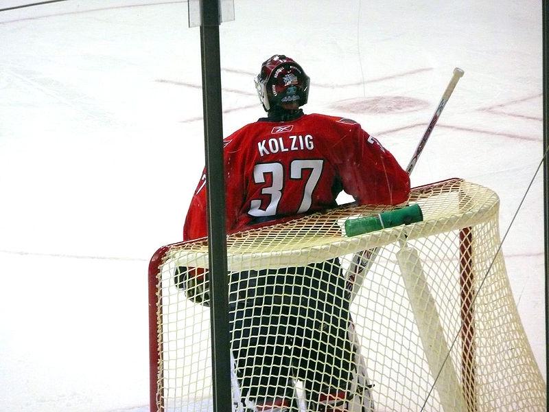 Olaf Kölzig