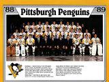 1988–89 Pittsburgh Penguins season