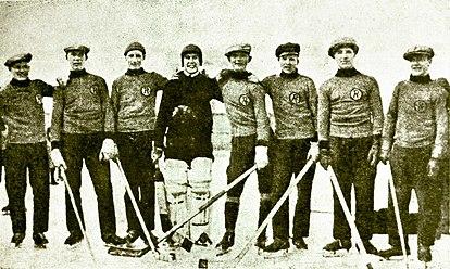 List of Finnish ice hockey champions