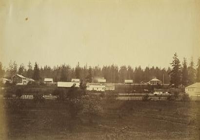 Fort Vancouver, Washington