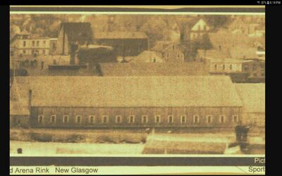 New Glasgow Arena Rink exterior.jpg