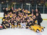 2017 Maritime-Hockey North Junior C Championships