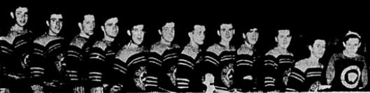 1942-43 QCJHL Season