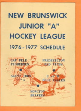 1976-77 NBJHL Season