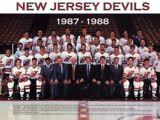 1987–88 New Jersey Devils season