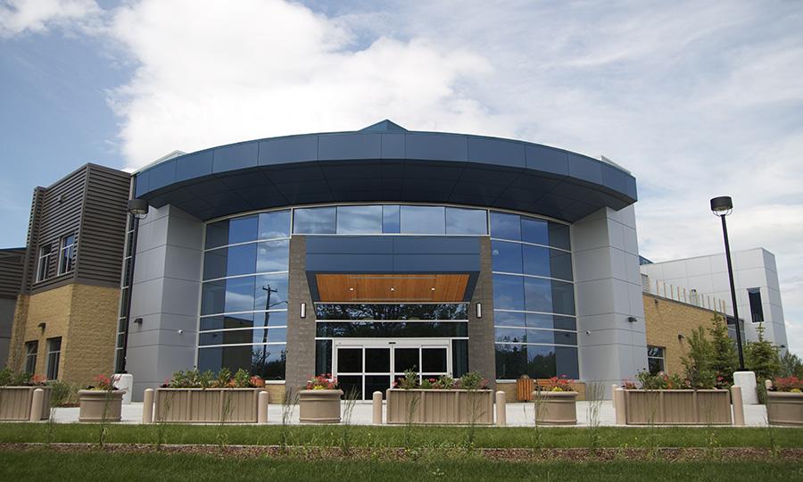 Ardrossan Recreation Complex