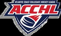 Atlantic Coast Collegiate Hockey League logo