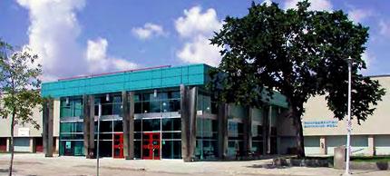 Confederation Arena