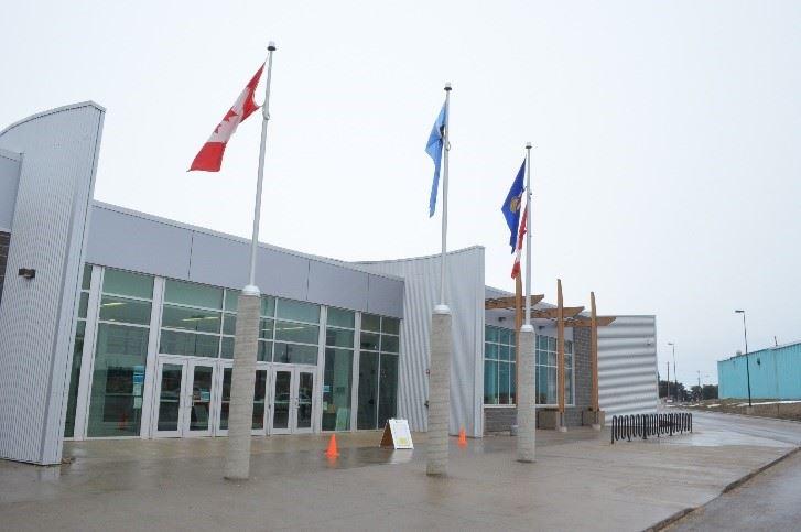 Multi-Rec Centre