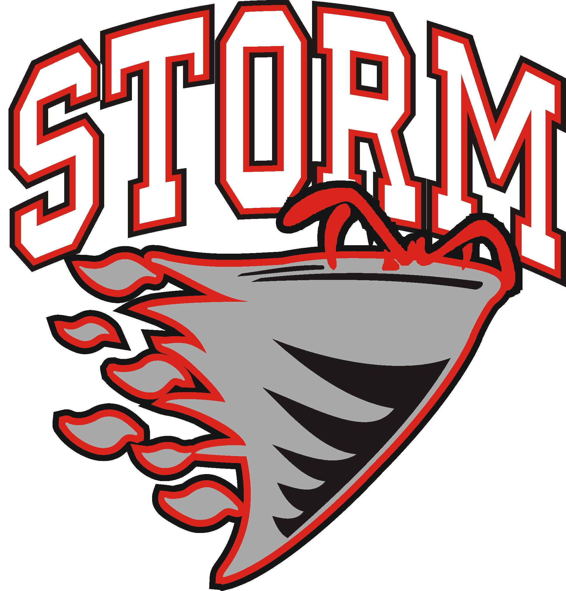 Pilot Butte Storm