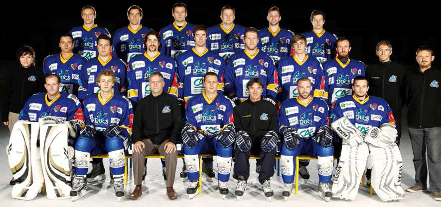 2010–11 Ligue Magnus season