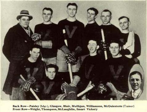 1925-26 University of Manitoba season