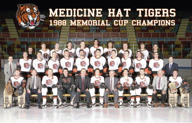 1988 Memorial Cup