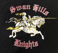 Swan Hills Knights