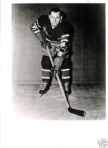 Pete Conacher