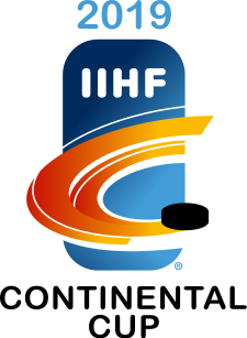 2018–19 IIHF Continental Cup