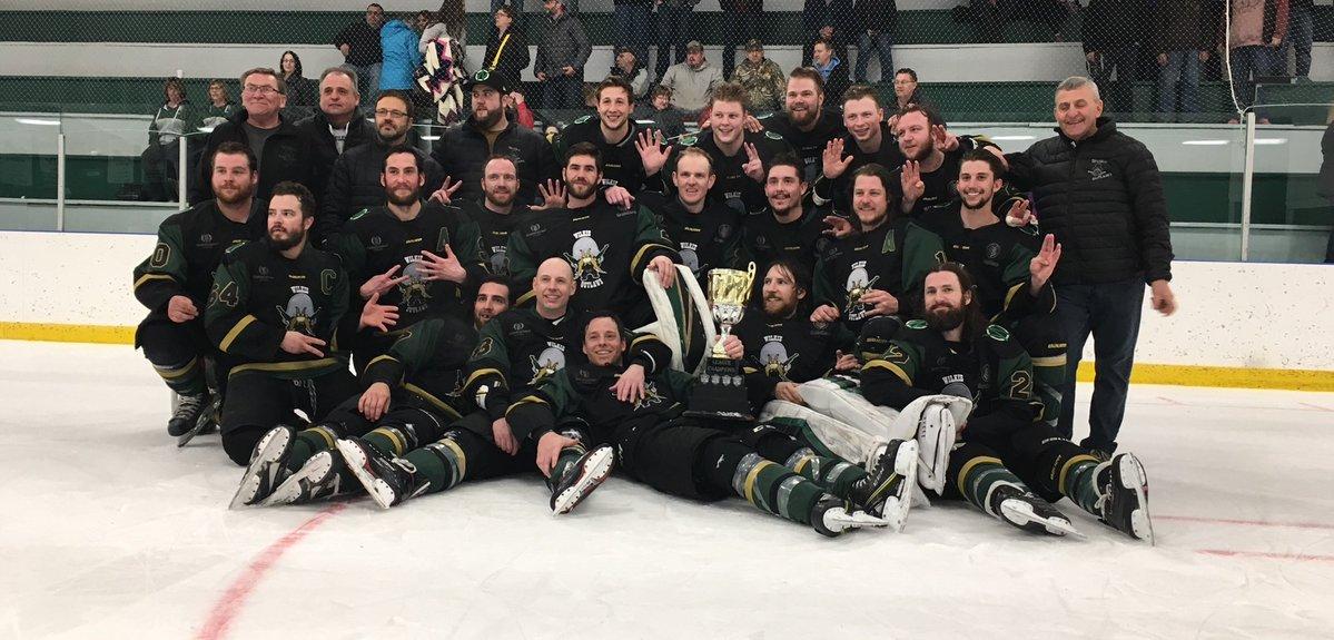 2018-19 SWHL Season