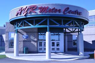 AYR Motor Centre