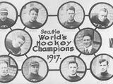 Seattle Metropolitans