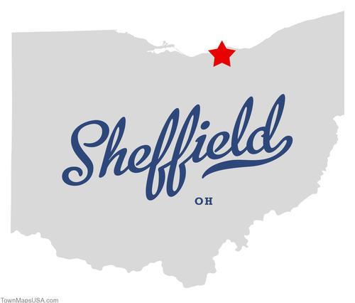 Sheffield, Ohio