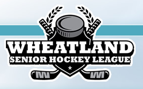 2019-20 Wheatland Hockey League season