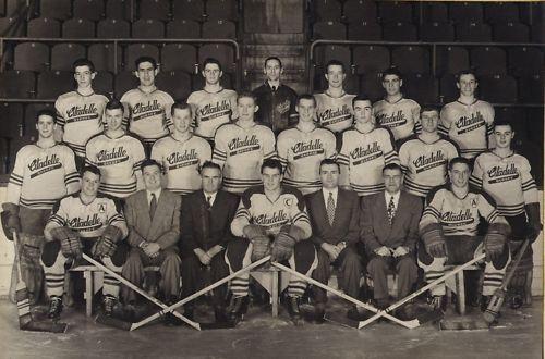 1950-51 QJHL