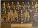 1956-57 Eastern Canada Memorial Cup Playoffs