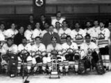 1988-89 Hardy Cup Championships