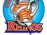 Central Coast Rhinos
