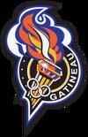 Original Gatineau Olympiques logo