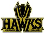 Nipawin Hawks logo