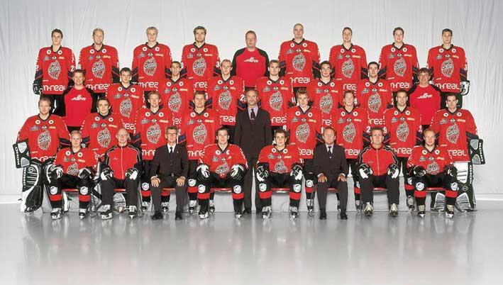 2001-02 Elitserien season