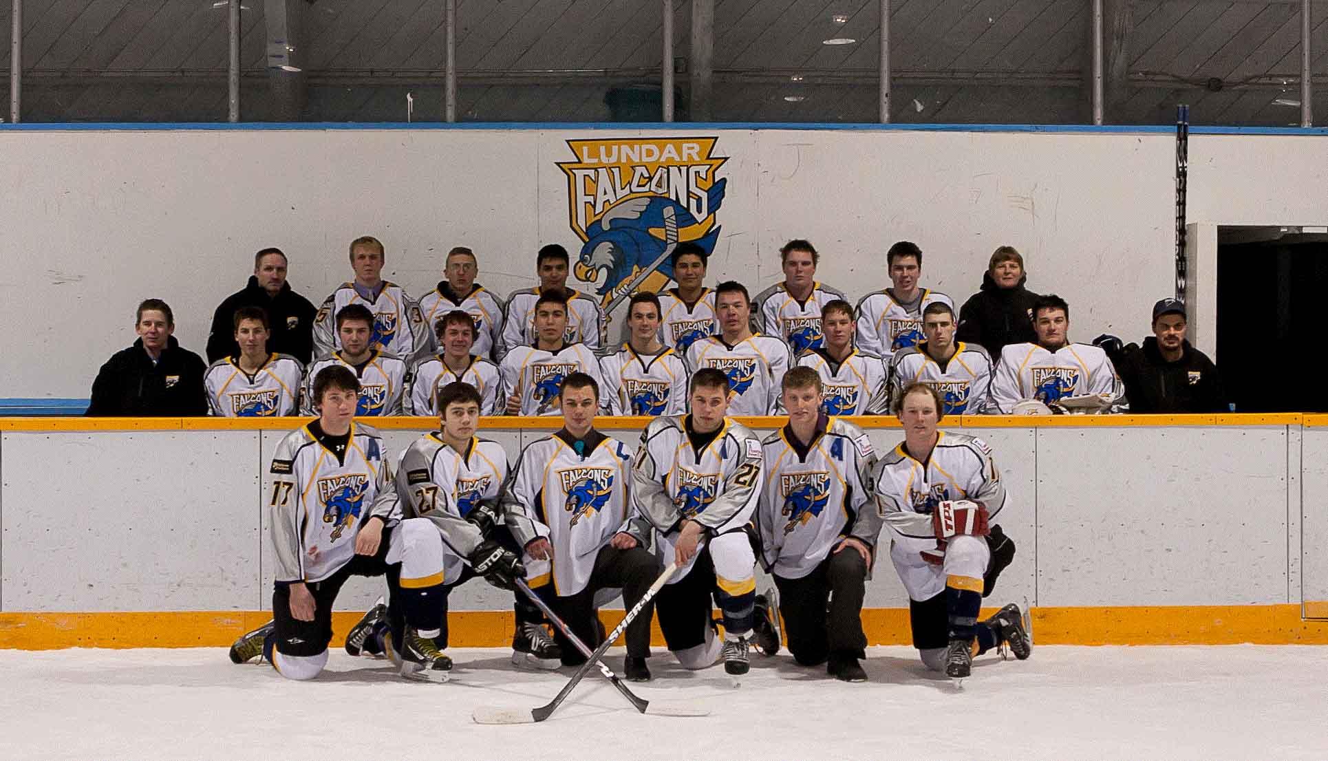 2011-12 KJHL Season