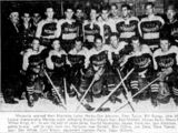 1951-52 MJHL Season