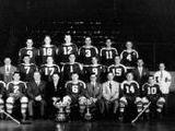 1952-53 OHA Senior Season