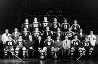 1952-53 OHA Senior Season