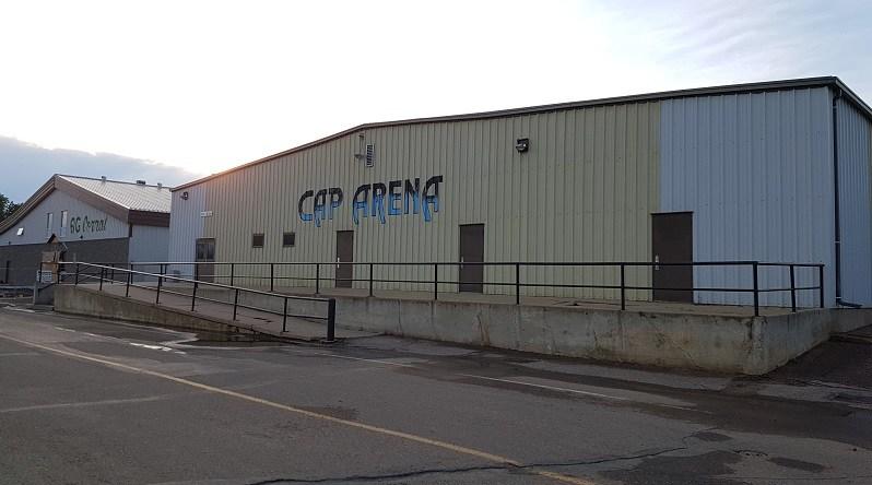 Cap Arena