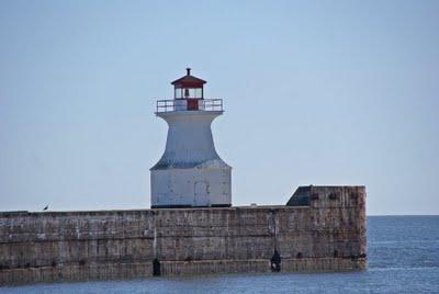 Cape Tormentine, New Brunswick